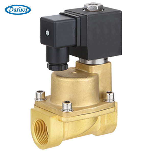 DHP31 Steam solenoid valve