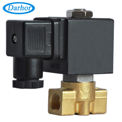 DHSM31 direct acting solenoid valve