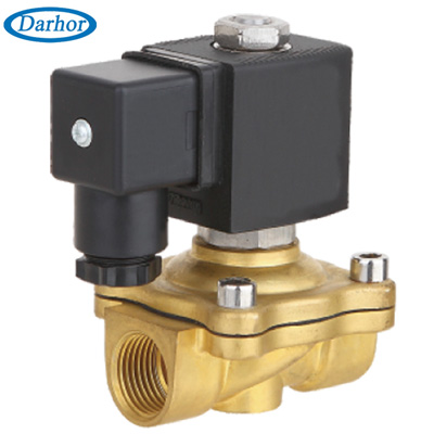 2W31 direct acting solenoid valve